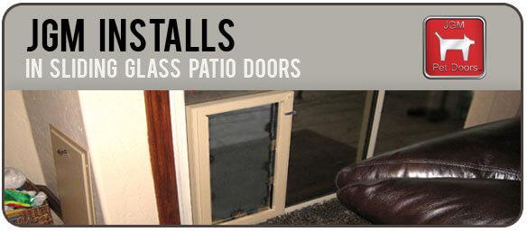 The Most secure pet door